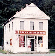 Roan Mountain Pharmacy